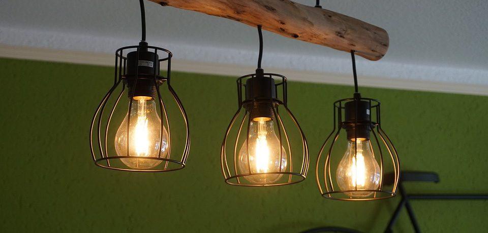 Hanglampen trends voor 2020